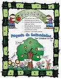 Plantas/Ciclo de Vida del Frijol Paquete de Actividades