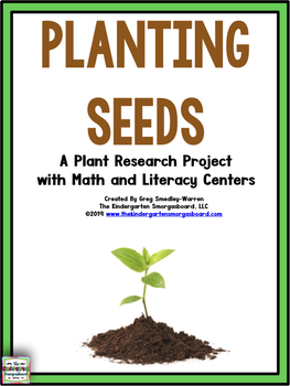 Plants Research Project!