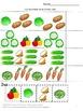 Vegetables ,Life Skills Tasks, Living Skills, Cut and Paste, Special Education