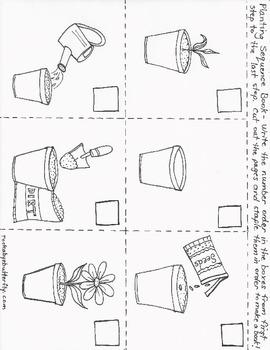 Planting Hand-Drawn Printables!