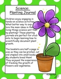 Planting Journal