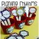 Planting Rhythms: A Musical Math Activity