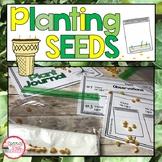 Planting Seeds Activities | Plant Journals