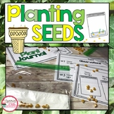 Planting Seeds Activities | Plant Unit