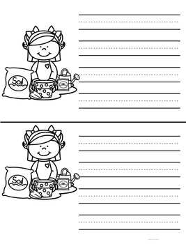 Planting Sequenced Stories for Writers (FREEBIE)