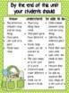 Planting Unit - Preschool