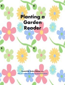 Planting a Garden Reader