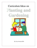 Planting and Gardening