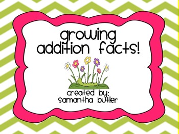 Planting and Growing Addition!