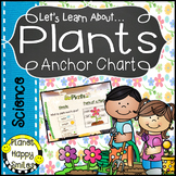 Plants Anchor Chart