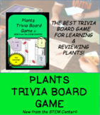 Plants Trivia Game