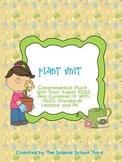 Plants... A Comprehensive Unit