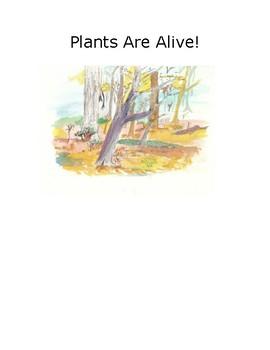 Plants Alive!