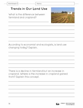 Plants - At the Root of It! Lesson Plan Grade 7