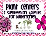 Plants Centers