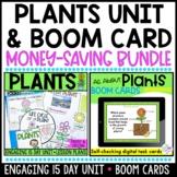 Plants Complete Unit & BOOM™ Cards BUNDLE