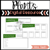 Plants Digital Resource