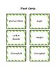 Plants Flash Cards