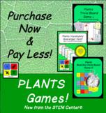 Plants Game!