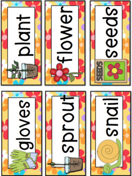 """Plants . . . """"Growing"""" our knowledge of plants with a craft and activities!"""