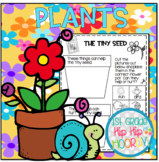 """Plants . . . """"Growing"""" our knowledge of plants with a craf"""