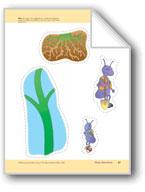 Plants Have Parts: Storyboard Pieces
