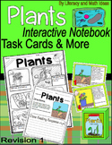 Plants Interactive Notebook