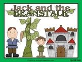 Plants / Jack's Beanstalk Mini Unit