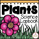 PLANTS SCIENCE LAPBOOK