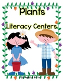 Plants Literacy Centers-Common Core