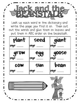 Plants Literature & Art  Unit