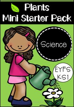 Plants Mini Starter Pack