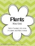 Plants Mini Unit