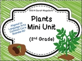Plants Mini Unit (Second Grade)