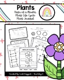 Plants: Parts of a Plant, Plant Needs, Life Cycle, & Plant