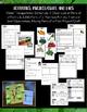 Plants: Parts of a Plant Unit Bundle - Life Science Series