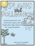 Plants & Pollination Unit