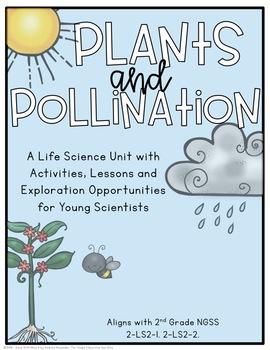 Plants & Pollination Unit