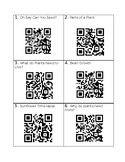 Plants QR Code - Give One Get One