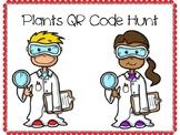 Plants QR Code Hunt (Content Review or NB Quiz)
