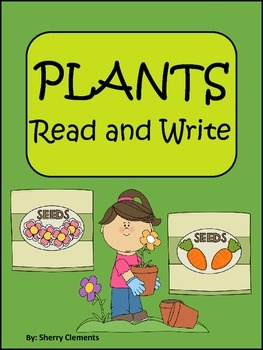 Plants Read and Write