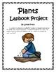 Plants Ready Set Grow Lapbook