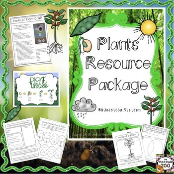 Plants Resource Package