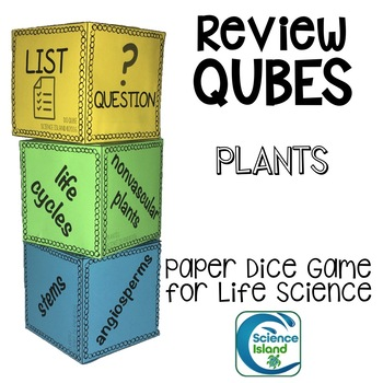 Plants Review Qubes