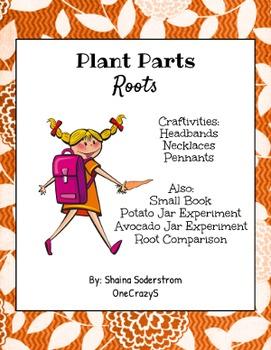 Plants - Roots