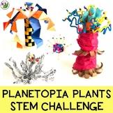 Plants STEM Challenge
