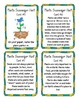 Plants Scavenger Hunt or Task Cards
