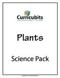 Plants Science Bundle | Themed Scripted Afterschool Activities