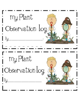 Plants, Science and Literacy