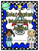 Plants, Solar System, Body Systems, & Environment Lap Book Mega Pack!